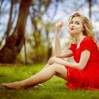 Весна :: Андрей Пашко