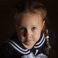 Пытливый взгляд :: Viktoriya Plazma