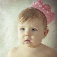 принцесса не смиянна. :: Оксана Циферова