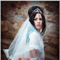 Свадьба. :: Оскар Граф