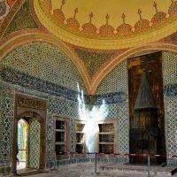 Дворец Топкапы в Стамбуле. :: Анастасия Смирнова