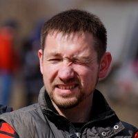 Болельщик :: Алексей Golovchenko