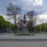 А.С.Пушкин :: Ксения Довгопол