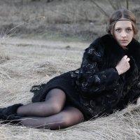 Я :: Екатерина Кисиленко