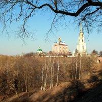 Кремль Рязанский :: Александра