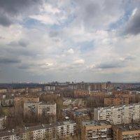 Одинцово :: Юрий Кольцов