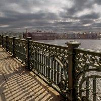 Через мост :: Константин Бобинский