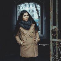 Настя :: Андрей Дедович