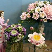 украшения для души и дома :: Олег Лукьянов
