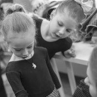 Все мы любим танцевать! :: Ирина Данилова
