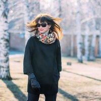весна :: Светлана Сироткина