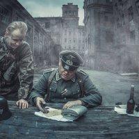 На улицах Берлина :: Dima Rann