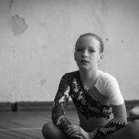 Ожидание :: Olga Ксензова