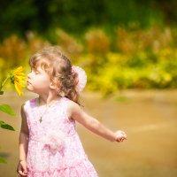 Цветочки :: Екатерина Панчук