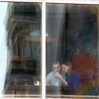 Там, за окнами :: Александр Яковлев
