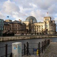 Spree, Berlin :: Witalij Loewin