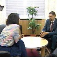Телевизионное интервью :: Владимир Ростовский