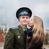 Юлия и Александр :: Татьяна Малинина