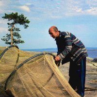 Рыбак :: Валентин Кузьмин