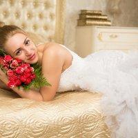 Утро невесты :: Николай Белов