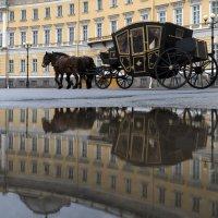 «Мы лучше поспешим на бал, ...»* :: Valeriy Piterskiy