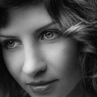 Анастасия :: Marina Ostrianinova
