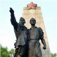 Острава освобождена 30 апреля 1945 года... :-))) :: Dana Spissiak