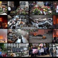 """Одесская """"Хатынь"""" - 2 Мая 2014 :: Aleks Ben Israel"""