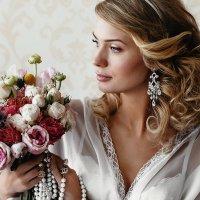 портрет невесты :: Карина Клочкова
