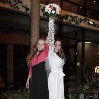 Свадьба брата :: Анна Куриленко