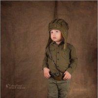 солдат :: Евгения Малютина