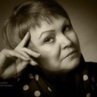 V старое фото :: Александр Белоконь