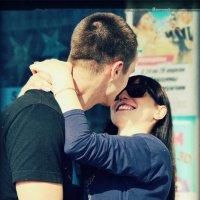 Счастливы вместе! :: Yana Odintsova