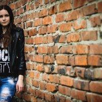 Аня :: Юлия Синицына