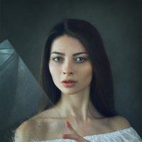 Анастасия :: Елена Черепицкая