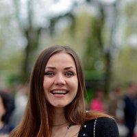 Когда смех в удовольствие... :: Александр Бойко