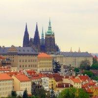 Прага. :: Елена