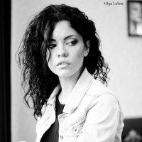 Марго :: Ольга Лёлина