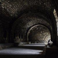 Татевский монастырь. Армения :: Vazgen Martirosyan