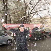 Ливень :: Сергей Шишков
