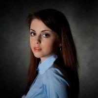 Liza :: Elena Kuznetsova