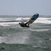 пасмурный сёрфинг... :: Павел Баз