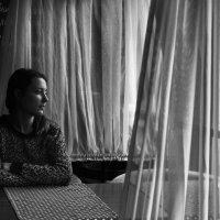 Женя :: Яна Горбунова