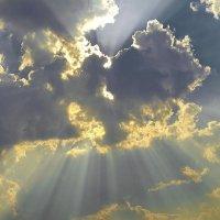 Небо Мая. :: A. SMIRNOV