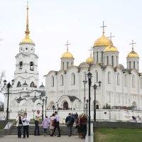 Г,Владимир Успенский собор :: ИГОРЬ ЧЕРКАСОВ