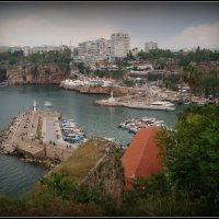 Порт :: Натали Акшинцева