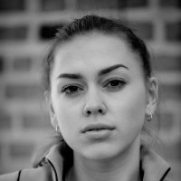 Вероника :: Евгений Никифоров