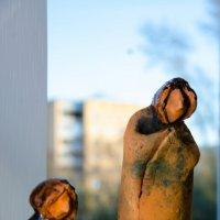 Скульптура :: Павел Швалов
