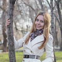 ) :: Анастасия Хорошилова