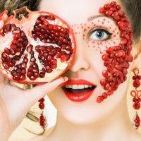 Tutti Frutti :: Алина Иванова